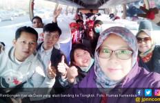 Cerita Para Kepala Desa yang Studi Banding ke Tiongkok, Seperti Kabayan Pergi ke Kota - JPNN.com