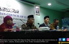 MUI Pusat Tidak Lagi Terbitkan Fatwa Haram Golput, Begini Penjelasannya - JPNN.com