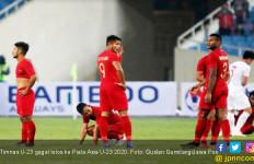 Timnas U-23 Cuma Menang Tipis dari Brunei Darussalam. - JPNN.com