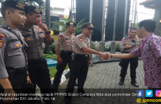 Libatkan Aparat di Rapat PPPRS, Dinas Perumahan DKI Lebay - JPNN.com