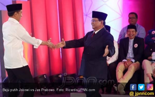 Bukan Jokowi, tetapi Prabowo yang Lebih Banyak Difitnah? - JPNN.com