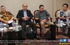 Soal Diaspora, Indonesia Bisa Contoh Korsel dan Tiongkok - JPNN.com