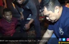 Jaringan Narkoba Aceh Lolos dari Deteksi X-Ray Bandara - JPNN.com