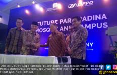 Gandeng Lippo, Paramadina Bangun Kampus Baru di Cikarang - JPNN.com