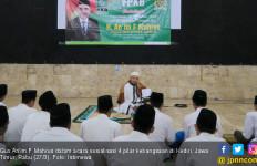 Gus An'im: Hati-hati Provokasi Agama Jelang Pilpres - JPNN.com