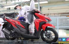 AHM Poles Honda Vario 2019 Lebih Premium - JPNN.com