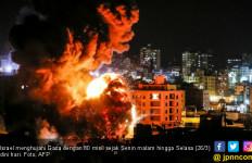 Gaza Siaga Jelang Pemilu Israel - JPNN.com