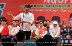 Survei CSIS: Jokowi – Ma'ruf Juga Menang di Jakarta, Jabar dan Banten - JPNN.com