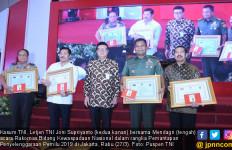 Yakinlah, TNI Netral Dalam Pelaksanaan Pemilu 2019 - JPNN.com