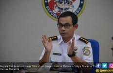Tingkatkan Keamanan Maritim, Bakamla RI Bekerja Sama dengan Japan Coast Guard - JPNN.com