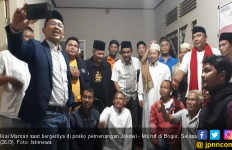 Kiai Maman: Kemenangan Jokowi - Ma'ruf di Jabar Harus Merata - JPNN.com