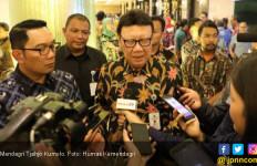 6 Poin Arahan Presiden Jokowi di Rapat Kerja Gubernur - JPNN.com