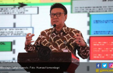 Jelang Pemilu 2019, Mendagri Tjahjo Kumolo Sampaikan 9 Hal Penting - JPNN.com