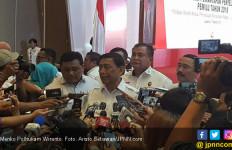 Wiranto: Oknum yang Mengajak Golput Terancam Sanksi - JPNN.com