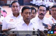 Wiranto Tegaskan Pemerintah Indonesia tak Larang Pemantau Asing - JPNN.com