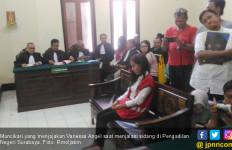 Dua Muncikari Vanessa Angel Terancam 6 Tahun Penjara - JPNN.com