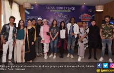 Indonesia Keren 4 Akan Suguhkan Pertunjukan Musik Spektakuler - JPNN.com