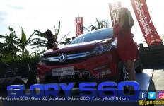 Jangan Kelewat! Momen Intim Agnes Mo dan DFSK Glory 560 - JPNN.com