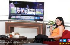 Jalin Kerja Sama Genjot Omzet TV Pintar Coocaa Tembus Rp 210 Miliar - JPNN.com