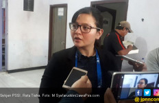 Satgas Antimafia Bola Kembali Periksa Ratu Tisha untuk Lengkapi Berkas - JPNN.com