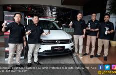 System X Ceramic Protection, Merawat Mobil Tetap Kinclong Lebih Lama - JPNN.com