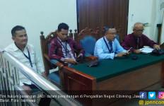 Hakim Tolak Intervensi Kuasa Hukum Bupati Bogor Terpilih - JPNN.com