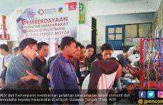 AISI Bersama Kemenperin Berbagi Ilmu Otomotif dan Kewirausahaan ke Warga Sulawesi - JPNN.com