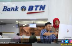BTN Dapat Tambahan Dana PEN, Pahala Makin Optimistis Capai Target Rp30 Triliun - JPNN.com