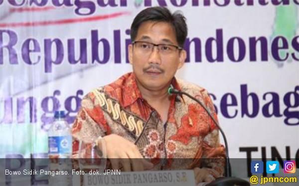 Bowo Sidik Pangarso Diduga Gunakan Uang Suap Untuk Serangan Fajar Pemilu 2019 - JPNN.com