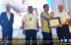 Program TOSS Bupati Klungkung Patut Dicontoh Kepala Daerah Lainnya - JPNN.com