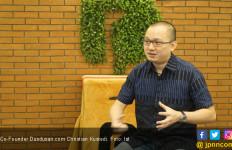 3 Kunci Menjadi Startup Minim Modal ala Bos Dusdusandotcom - JPNN.com