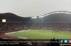 Imbang di Waktu Normal, Laga Persija vs Kalteng Putra Lanjut ke Adu Penalti - JPNN.com