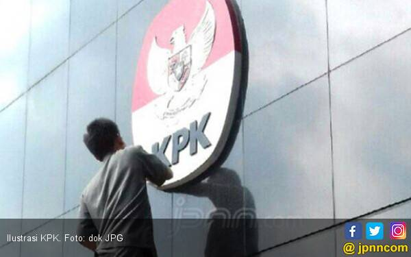 Mohammad Tsani Annafari Ikut Seleksi Capim KPK - JPNN.com