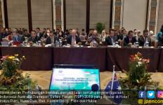 Indonesia Sampaikan Tentang Pencalonan Anggota Dewan IMO kepada Australia - JPNN.com