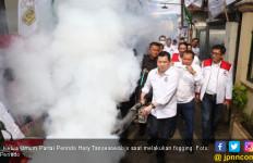 Hary Tanoe: Perindo Konsisten Bantu Masyarakat Agar Kian Produktif - JPNN.com