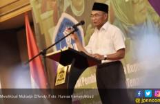 Bung Karno Menggelorakan Semangat Berantas Buta Aksara - JPNN.com