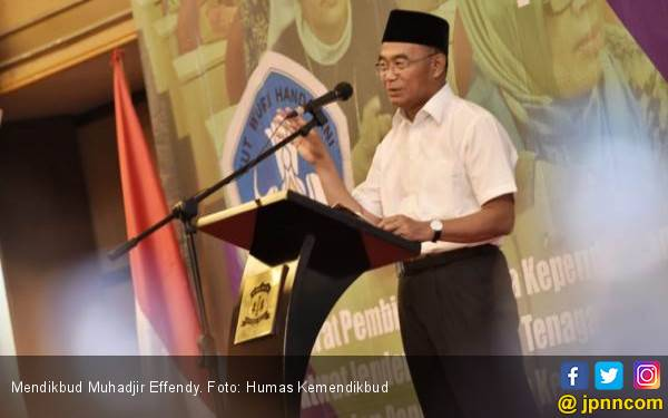 PPDB 2019 Langgar Aturan, Anggaran Pendidikan ke Daerah Dipotong - JPNN.com