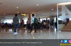Jelang Lebaran Penumpang Pesawat Masih Sepi, Menhub Minta Maskapai Beri Tarif Khusus - JPNN.com