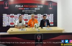 Ivan Kolev Berharap Dukungan The Jakmania pada Persija tak Luntur - JPNN.com