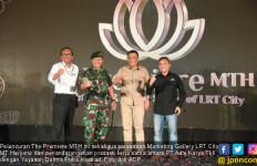 Adhi Karya Luncurkan The Premiere MTH - JPNN.com