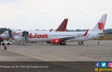 Lion Air Terbangi Rute Medan - Yogyakarta - JPNN.com