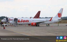 Lion Air Group Batalkan 28 Jadwal Penerbangan - JPNN.com