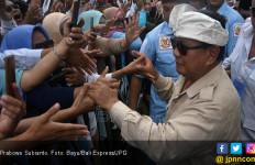 Data Indikator Politik: Elektabilitas Prabowo – Sandi Naik Tajam, Mampukah Mengejar? - JPNN.com