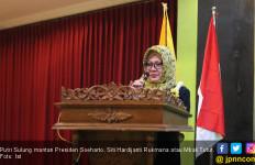 Tutut Soeharto: Rajin Berkunjung ke Pesantren Adalah Salah Satu Amanat Pak Harto - JPNN.com