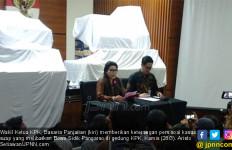 KPK Tetapkan Anggota DPR Bowo Sidik Pangarso Tersangka Kasus Pupuk - JPNN.com