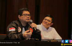 Ananda Sukarlan Bangga dengan Aksi PSI di DPRD DKI - JPNN.com