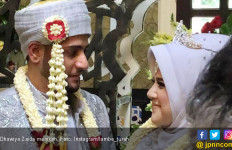 Muhammad Kembali Terjerat Narkoba, Dhawiya Zaida Sempat Diamkan Suami 3 Minggu - JPNN.com