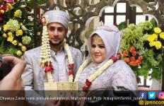 Benarkah Dhawiya Zaida Bakal Gugat Cerai Suaminya? - JPNN.com
