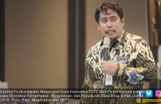 Target RPJMN 2014 - 2019 Sudah Tercapai - JPNN.com
