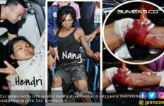 Dua Pelaku Pembunuhan di OKI Bantah Perkosa Bu Pendeta - JPNN.com